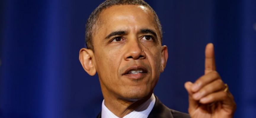Obama, preso dal panico, teme che la Grecia si unirà al campo Cina/Russia. Gli Usa creano una 'task force' per aiutare la Grecia nella gestione del debito