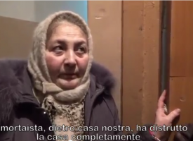 """La Brigata """"Fantasma"""" porta in salvo 135 persone"""
