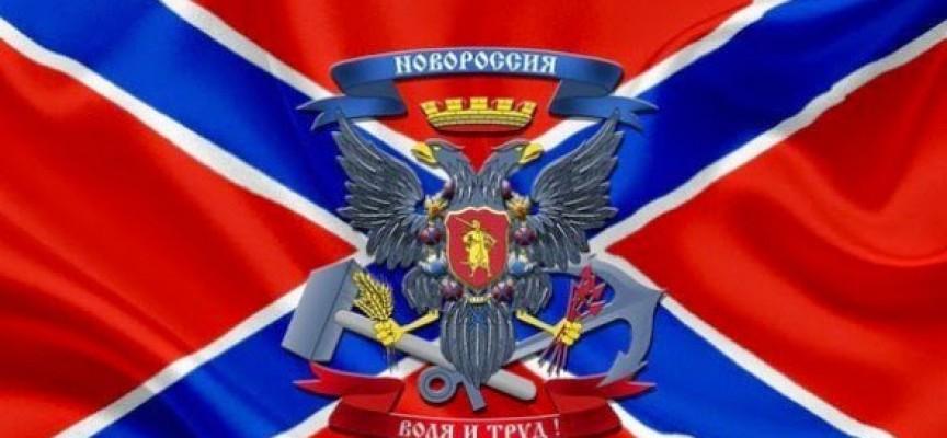 Filmati Bellici: Brigata Kalmius nella sacca di Debaltsevo
