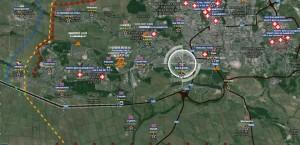 Sud Oves Donetsk
