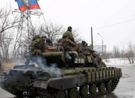 Filmati bellici: Forze speciali DPR neutralizzano la sacca di resistenza in Uglegorsk