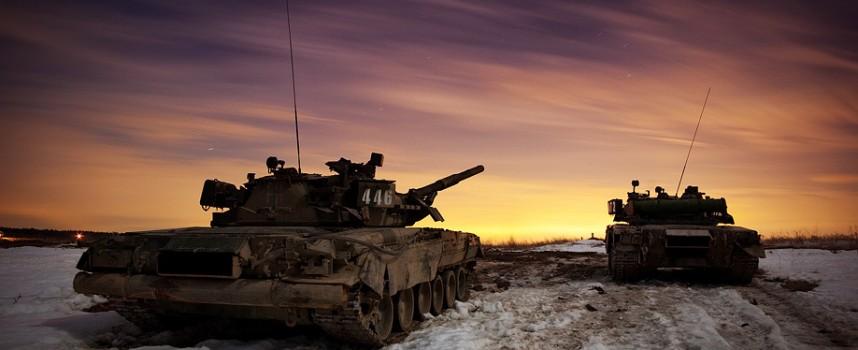 Video: La Russia è pronta