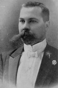 Nikolaj Mikhnovskij