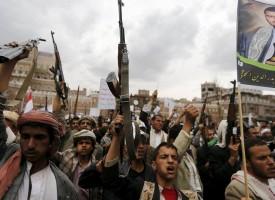 Yemen, Ucraina e lo standard USA