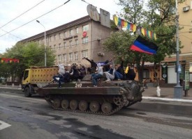 Scenari di guerra futura – Se Kiev ricomincia la guerra, la Milizia prenderà Mariupol
