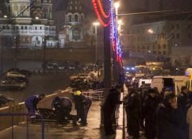 Importanti sviluppi nel caso dell'omicidio Nemtsov (AGGIORNATO)