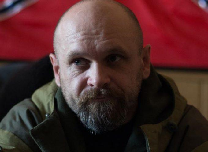 Appello di Alexei Mozgovoi sul tentativo di assassinio ai suoi danni
