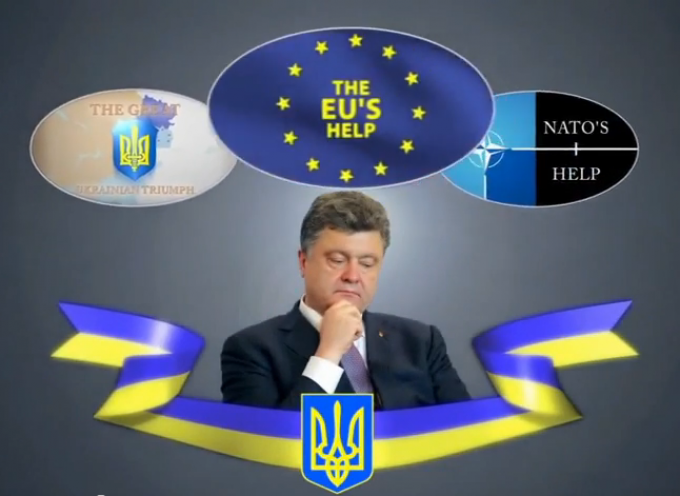 Le tre opzioni di Poroshenko