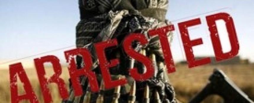 Iraq: Arrestati a Mosul consiglieri militari americani e israeliani dell'ISIL