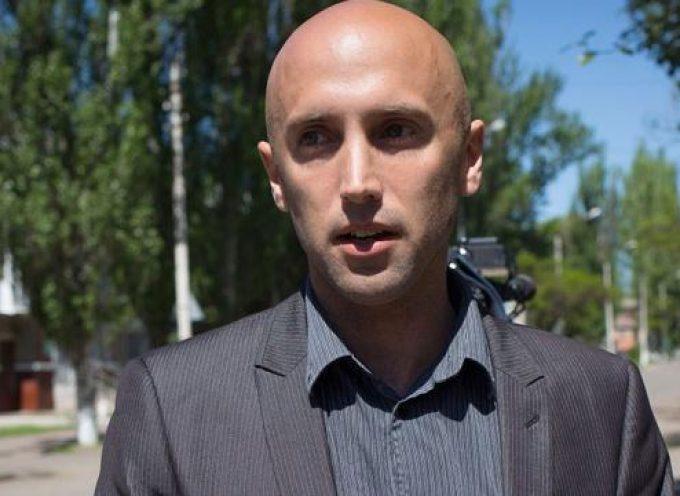 Graham Phillips in Ucraina: La lettera ricevuta dalla Gran Bretagna e la mia risposta