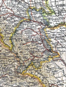 Ducato di Bucovina