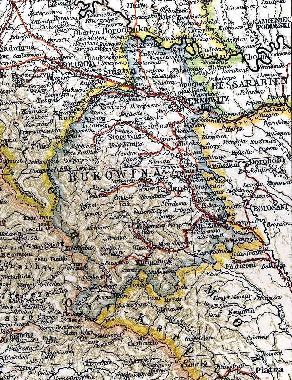 Una breve storia dell'Ucraina: videointervista a Oles
