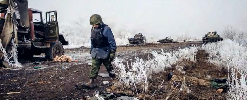 Ucraina un anno dopo
