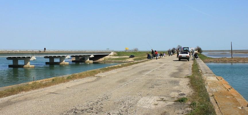 Kiev mina i ponti per la Crimea