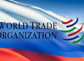In risposta a nuove sanzioni la Russia dovrebbe ritirarsi dal WTO