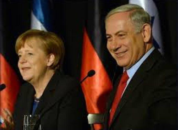 Israele e Germania: convergenze indigeste per gli amici della Russia