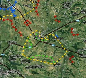 Il calderone di Debaltsevo
