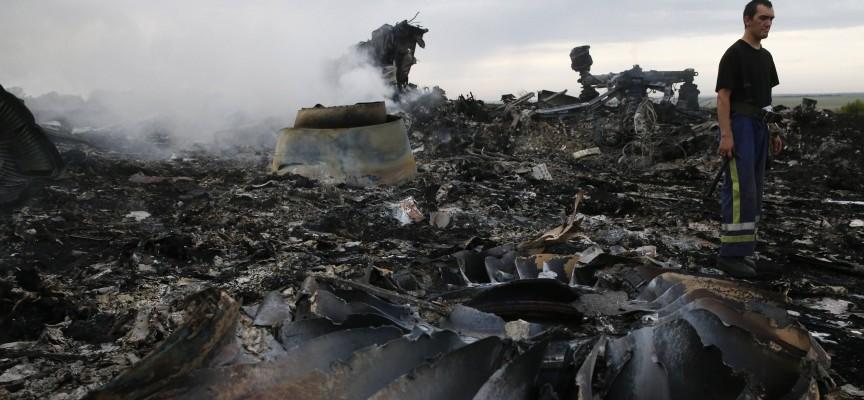 Come fu abbattuto il volo MH17 – analisi di Colonel Cassad