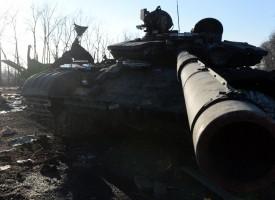 Le implicazioni strategiche della battaglia di Debaltsevo (Aggiornato)