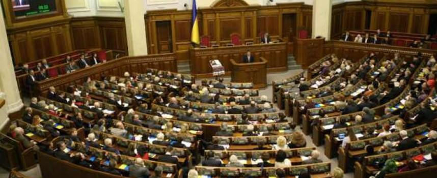 Venti di Guerra in Ucraina