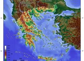 Mediterraneo Orientale – L'acqua comincia a scaldarsi, e non per la primavera.