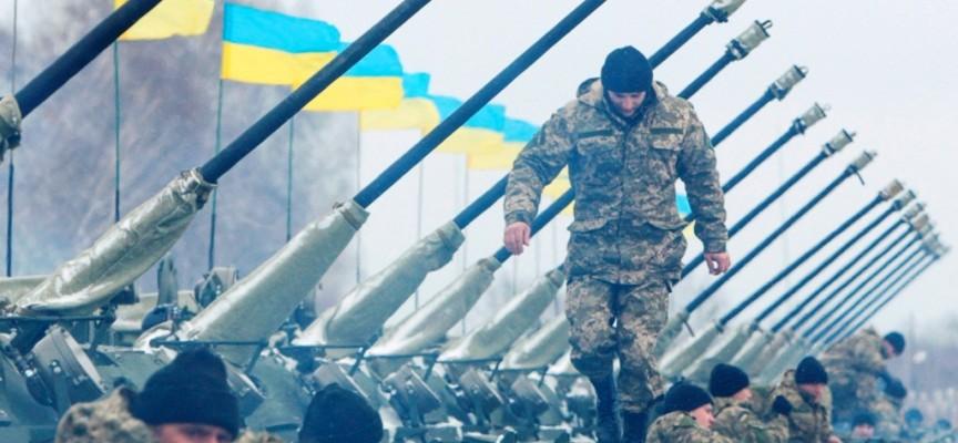 La campagna di primavera di Kiev