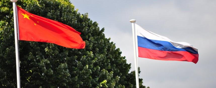 Perché la Russia e la Cina si incontreranno faccia a faccia il Giorno della Vittoria