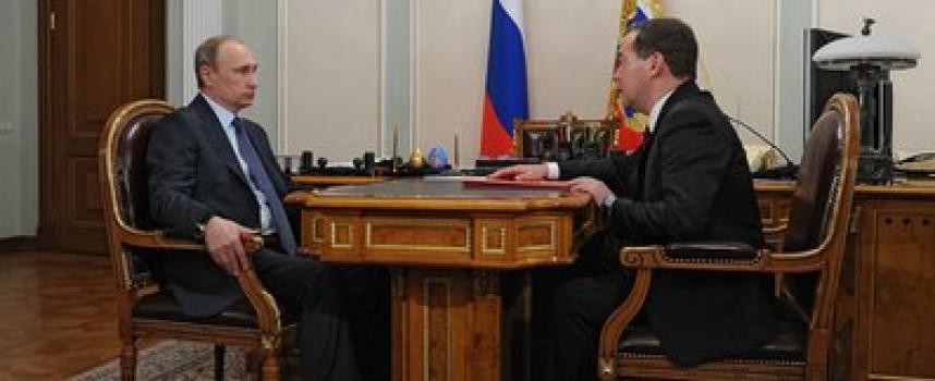 """Putin crea una """"Agenzia per gli Affari Etnici"""" Russa ed estende la scontistica per l'Ucraina"""