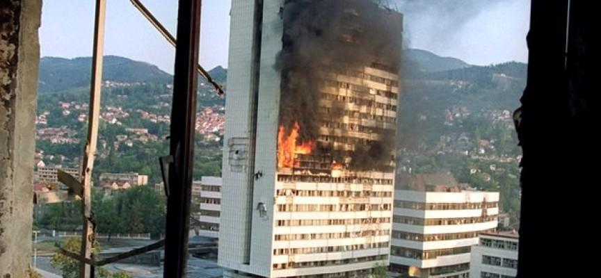Le Guerre Balcaniche: Intervista con il Corrispondente di Guerra Ennio Rimondino