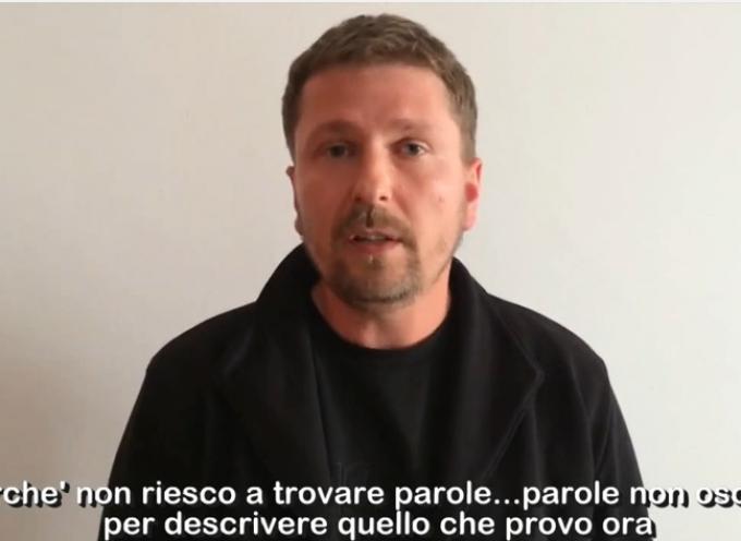 L'appello del giornalista ucraino Anatoliy Shariy dopo l'assassinio di Oles Buzina