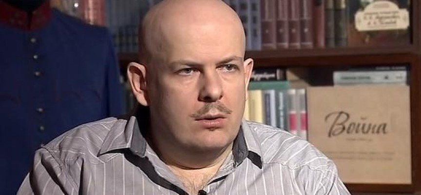 Ucciso a Kiev Oles' Buzina