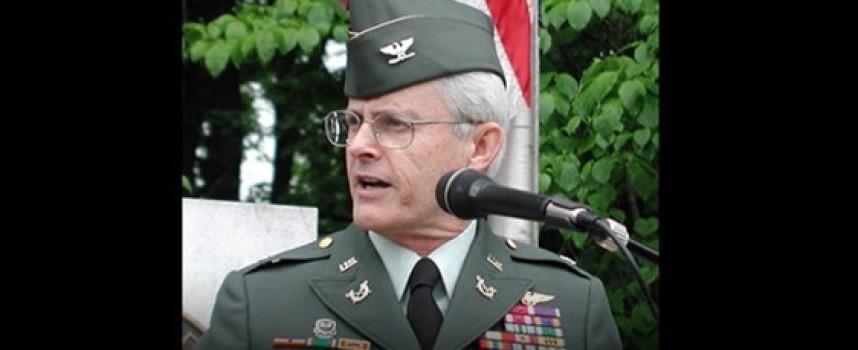 Senatore della Virginia: perché stiamo dalla parte dei barbari contro la Siria?