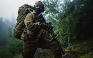 Operatore Spetsnaz GRU