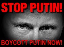 Russofobia a più livelli
