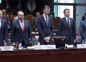 La cecità dell'Unione Europea di fronte alla strategia militare degli Stati Uniti