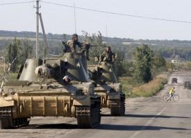 Si temporeggia nel Donbass. Che cosa sta per succedere?