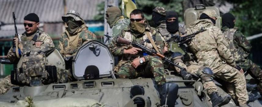 La Blackwater-Academi nel Donbass