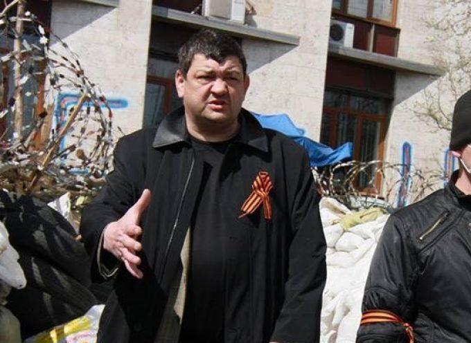 Ivan Prikhodko: la mia gente sotto le bombe