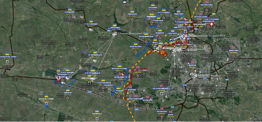Settore Donetsk