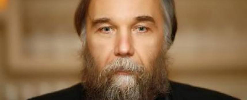 """Le sanzioni USA colpiscono un """"eurasianista"""" critico del Cremlino (Aleksandr Dugin)"""