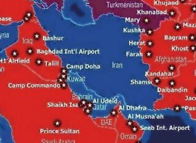 L'accordo con l'Iran – un grande segno di debolezza dell'Impero