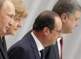 Le Monde – Le Violazioni degli Accordi di Pace di Kiev Iniziano a turbare l'Occidente