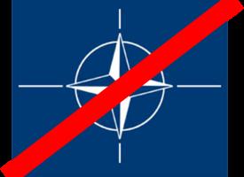 Sostieni la campagna per l'uscita dell'Italia dalla NATO per un'Italia neutrale