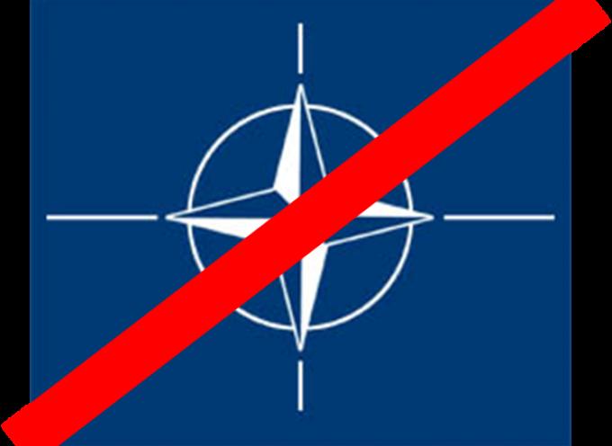 Fermare ogni decisione di bombardamento in nome della sicurezza di tutti