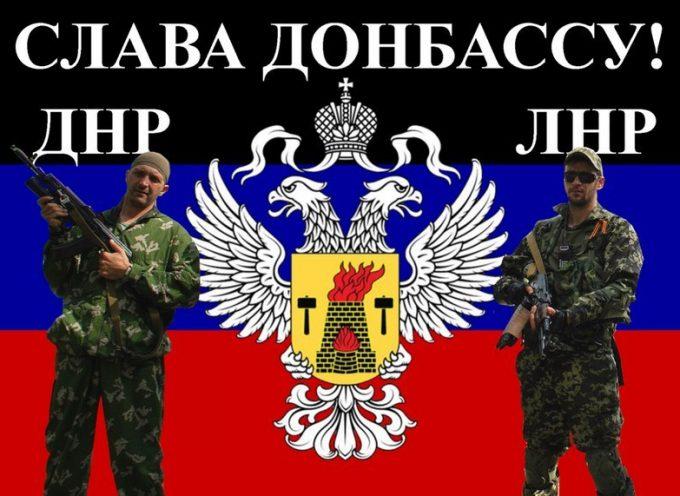 Buon compleanno Donbass!