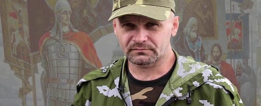 Alexei Mozgovoi è stato assassinato!