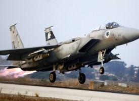 L'attacco israeliano alla Siria puntava a Mosca