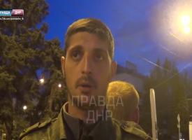 Givi parla di Odessa