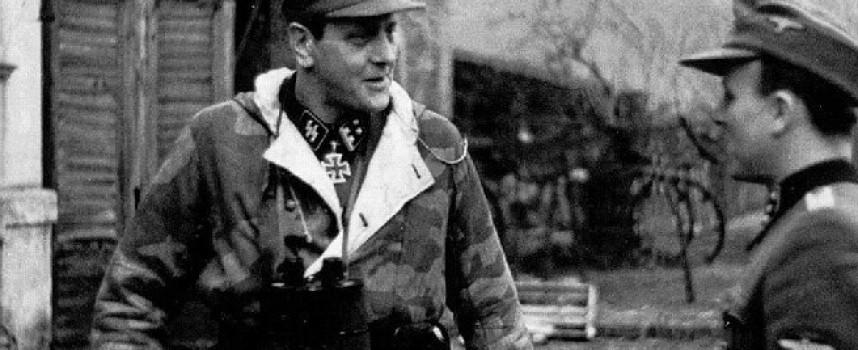 """Otto Skorzeny: """"Perché non abbiamo preso Mosca?"""""""