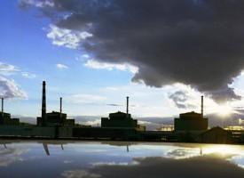 Svaniscono i ricordi di Chernobyl? Kiev finge di non vedere i rischi dell'accordo nucleare con gli Stati Uniti